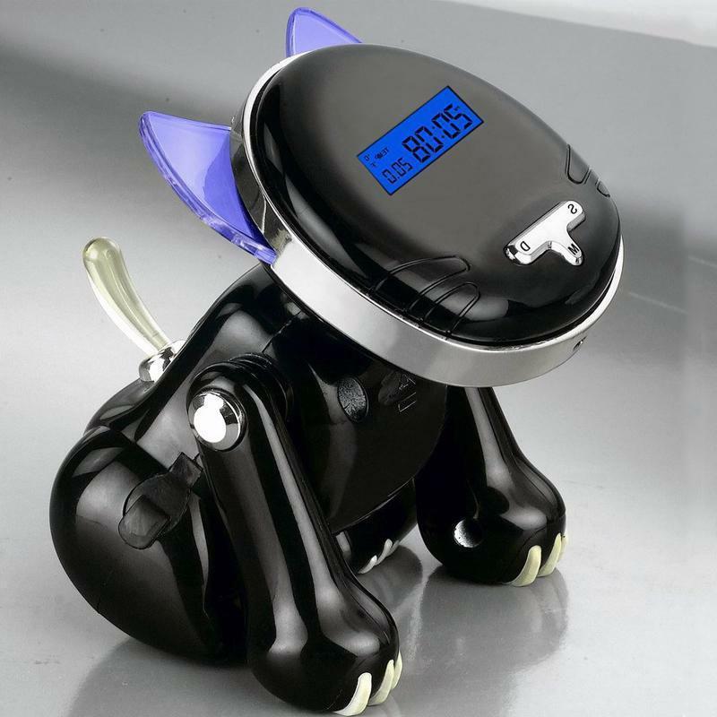 hours digital smart alarm clocks for bedrooms