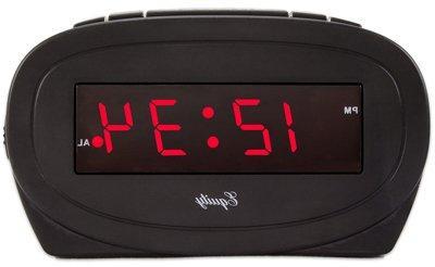 30228 alarm clock display