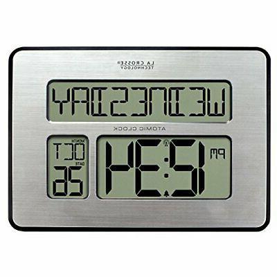 513 1419bl atomic wall clock