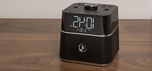 Brandstand Alarm Speaker