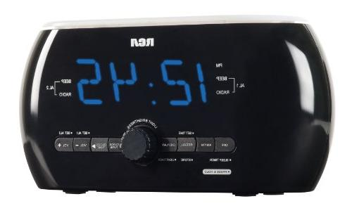 Dual Light Radio with Soft Light Motion