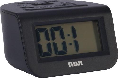 RCA Alarm with RCD10