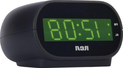 RCA Digital with Night