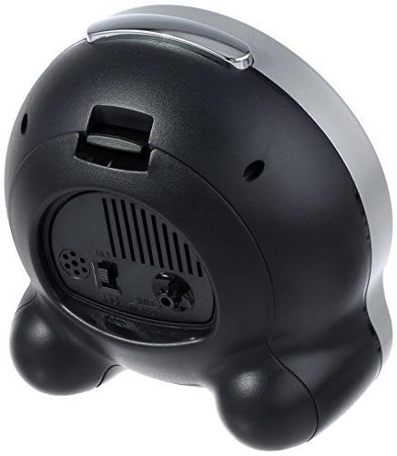Seiko QHK031SLH Alarm Japanese Alarm