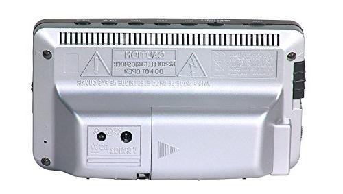 Dual Alarm Super - SB200SS