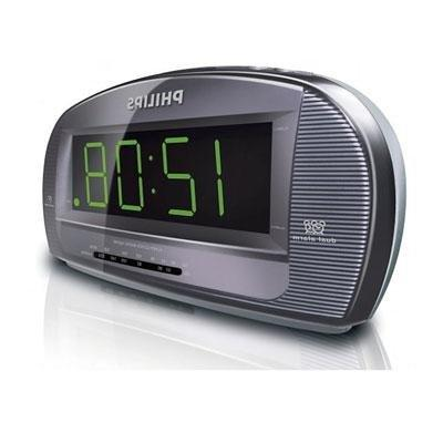 AJ3540 Big display clock radio