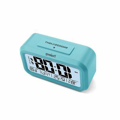 Peakeep Digital Alarm with 2 Alarms ...