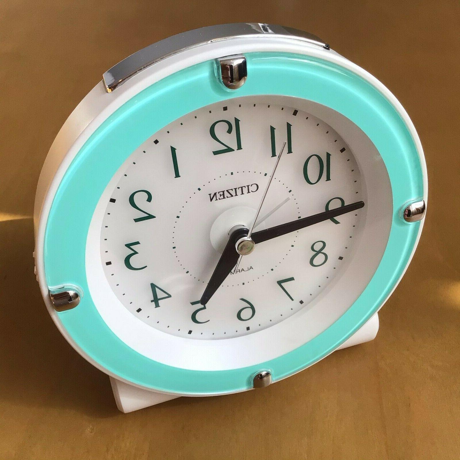 Citizen Clock 8REA18, Mint