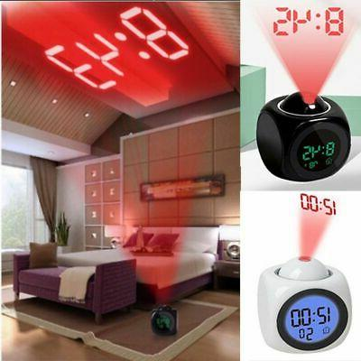 Alarm LED Wall/Ceiling Talking US