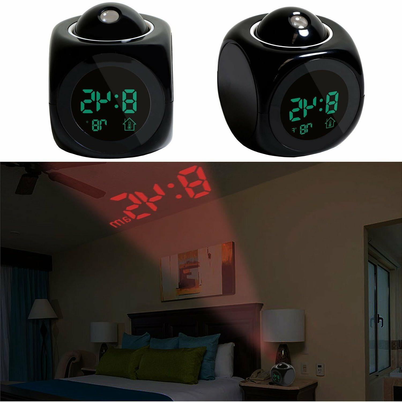 Alarm Projection Talking