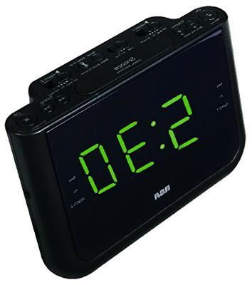 "Alarm Clock Charging, Alarm 1.4"""
