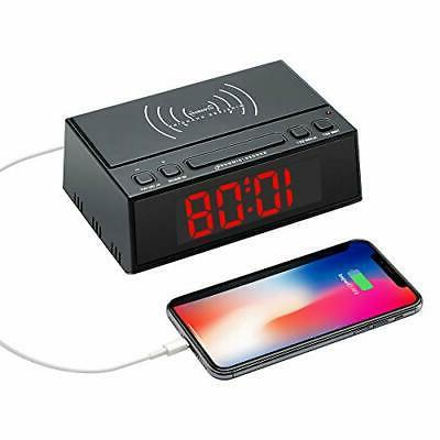 DreamSky Wireless Charging, USB Large