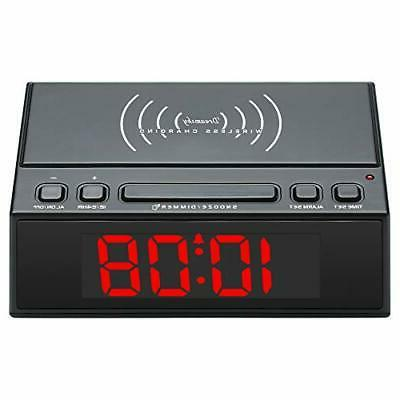 DreamSky Clock Wireless Large Display