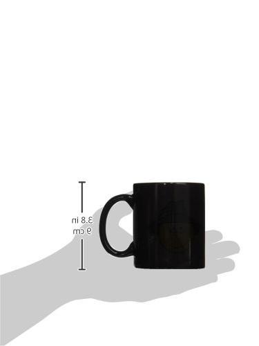 3dRose Smiley Magic Mug,