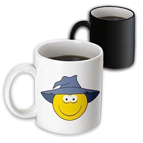 3dRose Smiley Mug,