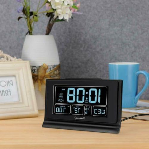 DreamSky Alarm Clock,USB 6.6