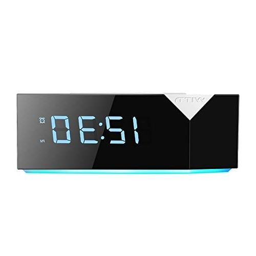 beddi alarm clock