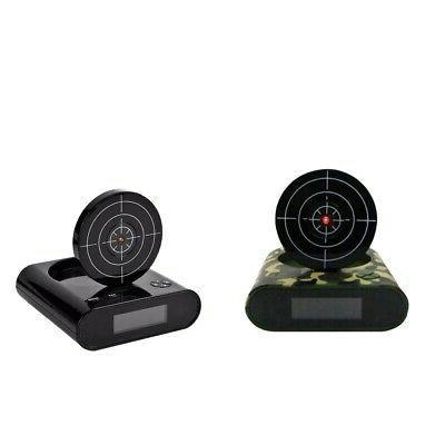 Bedside Alarm Clock Game Play Clocks For Heavy Sleepers Kids