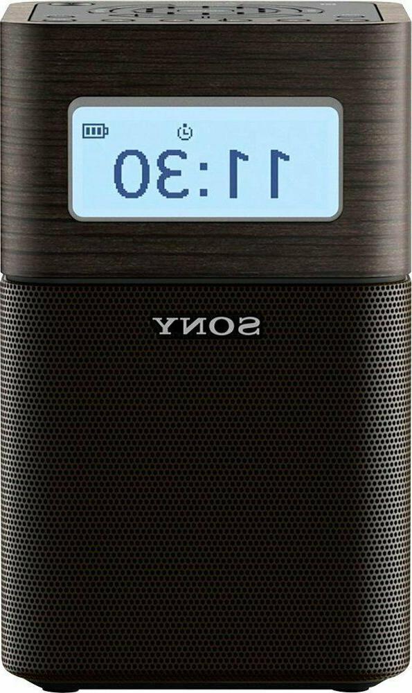 bluetooth am fm clock radio