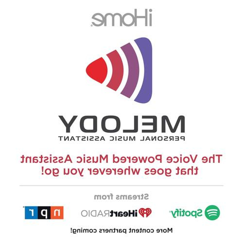 iHome FM Speakerphone