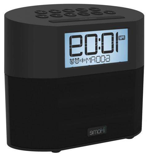 iHome Dual FM Clock