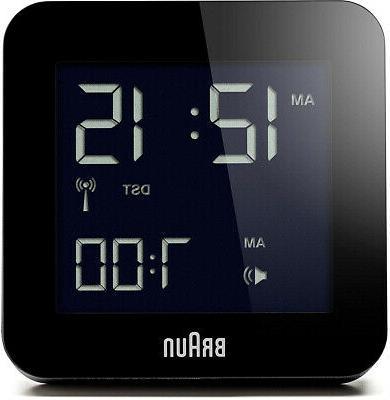 bnc009bk rc digital quartz alarm clock
