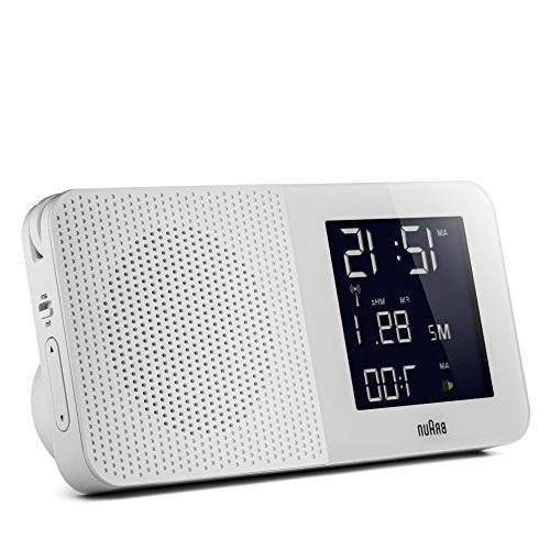 Braun AM/FM Alarm