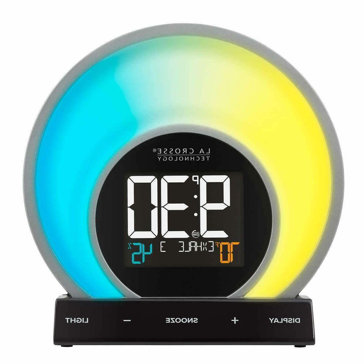 La Technology C85135 Clock