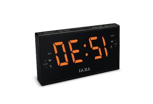 ce1008 am fm clock radio