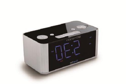 Emerson time setting Radio
