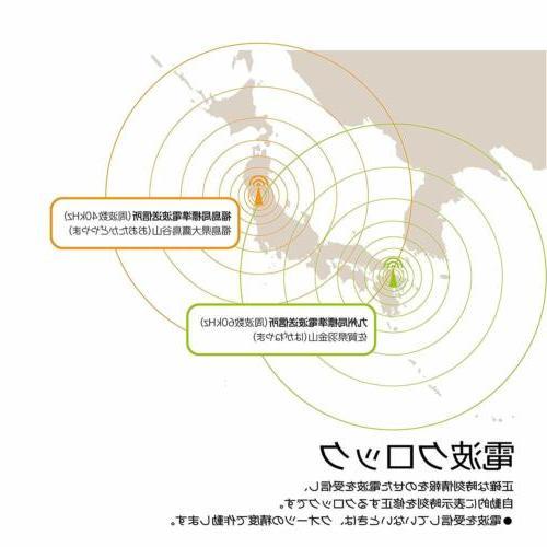 Seiko alarm clock digital radio clock SQ698S