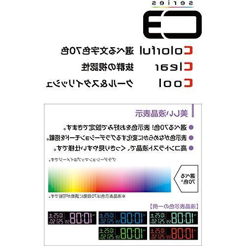 Seiko CLOCK clock radio alarm clock