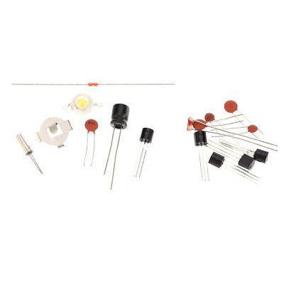 Compact Talking DIY Light Control Temperature
