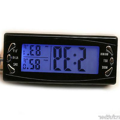 Digita with Alarm Clock generic