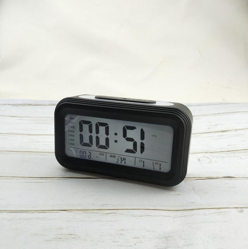 Digital Snooze Thermometer Temperature