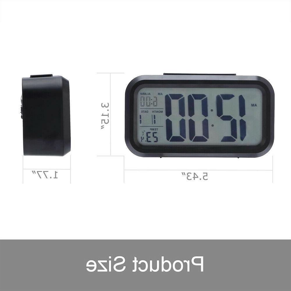 Digital Calendar Thermometer