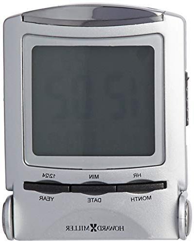 distant time traveler alarm clock