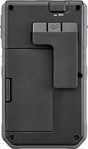 Sangean DT-800BK AM/FM Alarm Pre-Sets/Pocket Radio