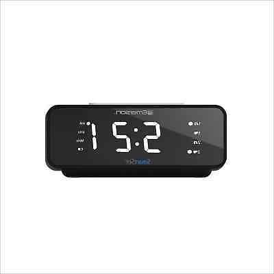 er100101 smartset alarm clock