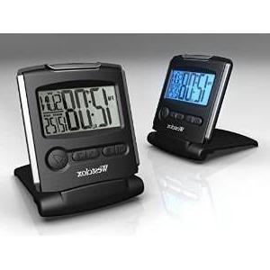 folding alarm clock 72028