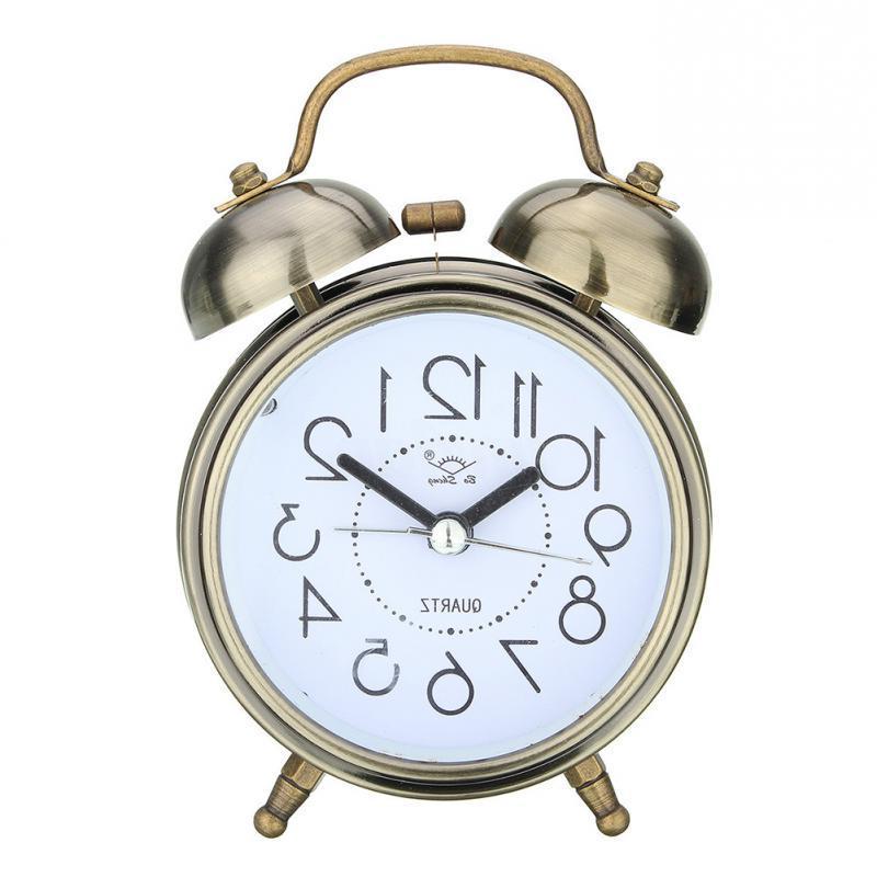 <font><b>Alarm</b></font> <font><b>Clock</b></font> Retro Silent <font><b>Alarm</b></font> <font><b>Clock</b></font> Bedside Light