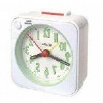 gen quartz alarm