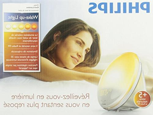 Philips Light With Colored White
