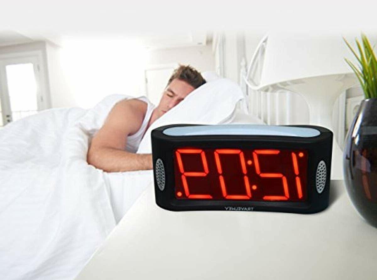 Travelwey Alarm Powered, No Operat