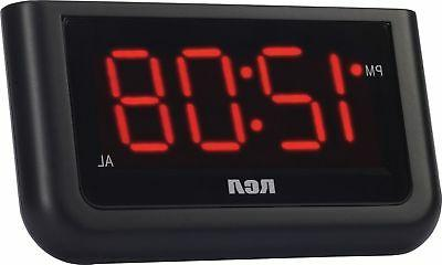 HOT Clock with Display