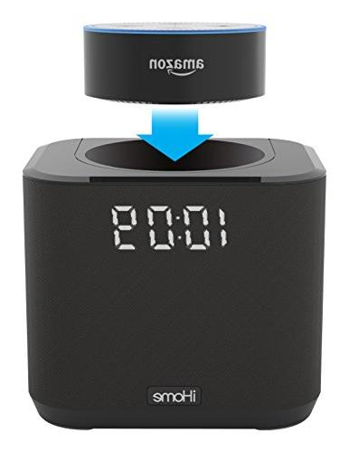 iHome Docking Home Dot Speaker iAV2B