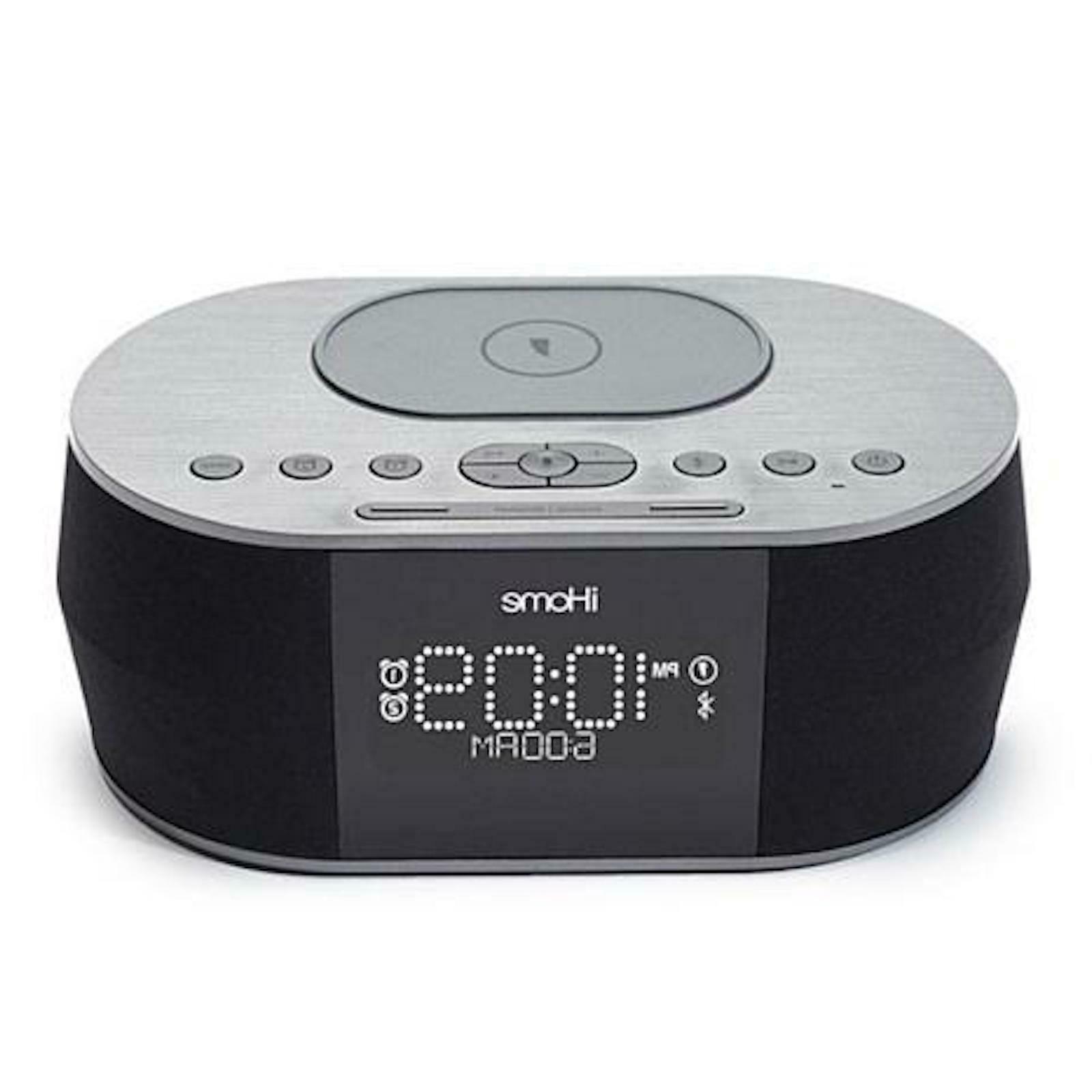 ibtw38 bluetooth stereo dual alarm