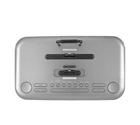 iHome Dual Charging Stereo with Dock