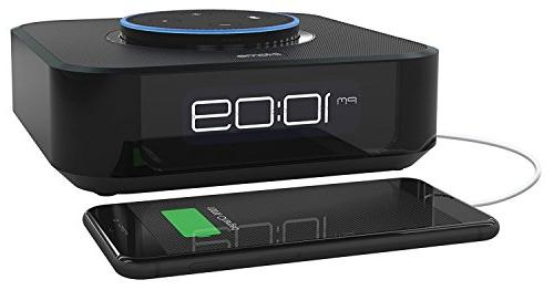iHome iAVS1 Bedside Echo Dot