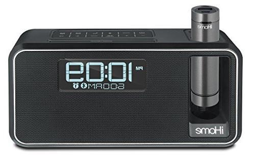ikn105bc dual charging bluetooth stereo